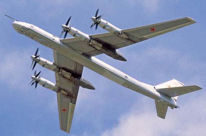 疑似搜集澳大利亚军事情报,俄罗斯两架图