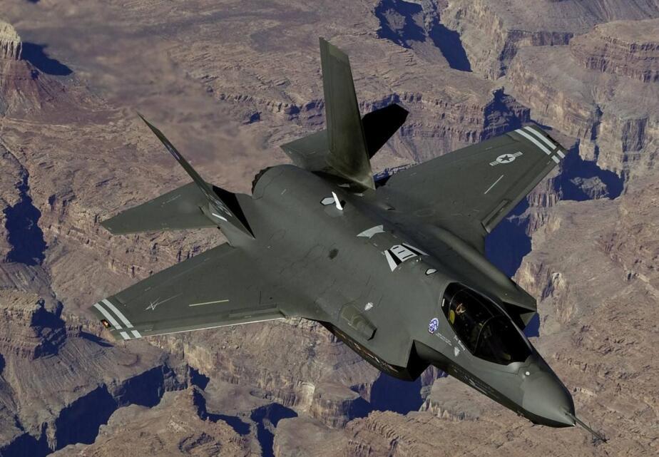 52架总值100亿美元,均价18亿元!美国特朗普宣告售挪威F35价格