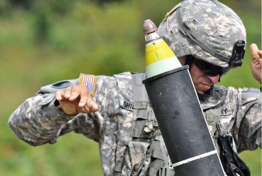 单价230美元,国际最先进的美国M734多用途迫击炮引信,谁能用的起?