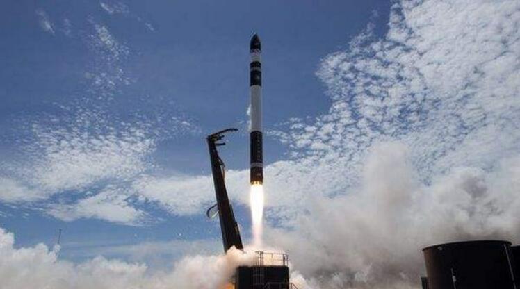全球第12个跻身太空沙龙的国家,新西兰发射火箭成功入轨