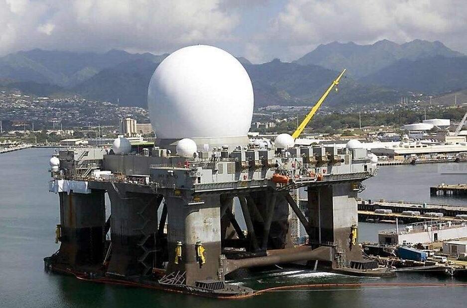 勘探间隔4000千米,我国巨型X波段雷达技术水平挨近美国吗?